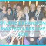 Studio Expansion Masterclasses Live 2016 USA and Australia