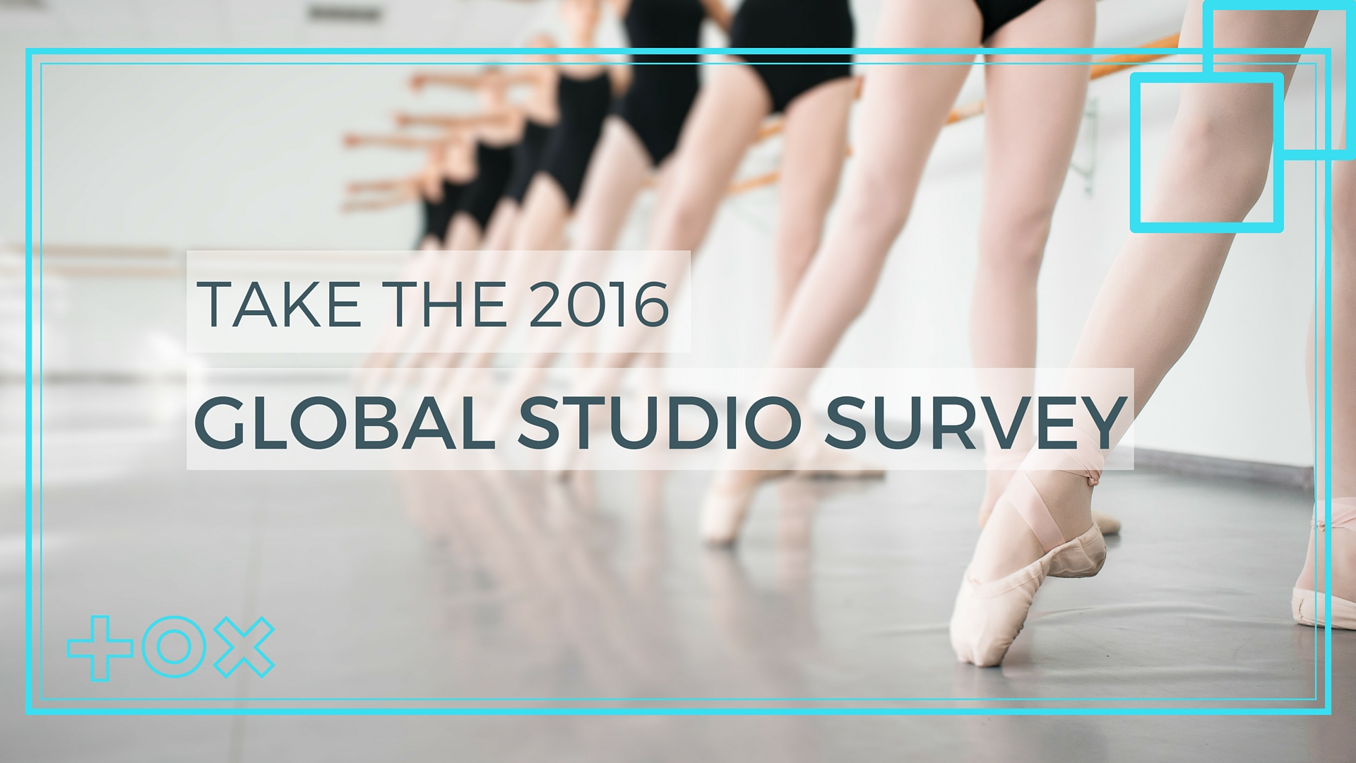 2016 Global Studio Survey