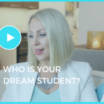who is your dream student