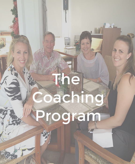Learn about the Studio Elite Coaching Program