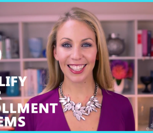 Simplify Your Enrollment Systems